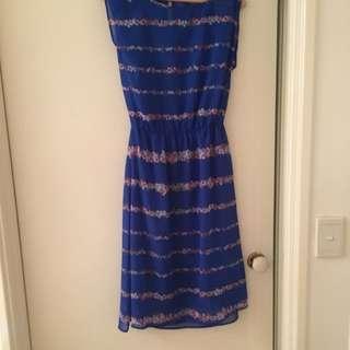 Tokito Summer Dress