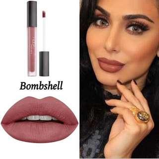 Instock Huda Beauty bomshell