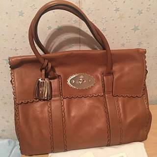 Mulberry Bayswater Cookie