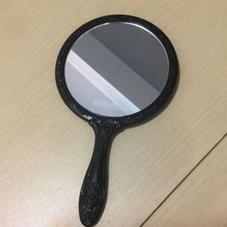 🚚 手拿化妝鏡
