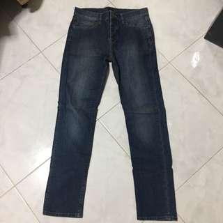 Slim Cut Asos Jeans