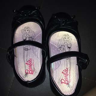 Barbie School Shoes