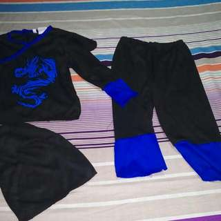Ninja Costume for boys
