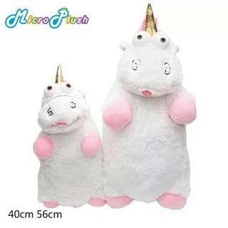 Unicorn Plush Toy 🙆