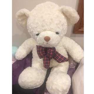 Teddy Bear Toy Plush Plushie