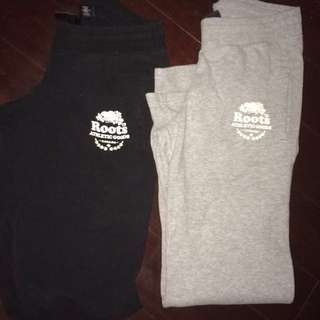 ROOTS SWEATS ❗️BLACK SOLD