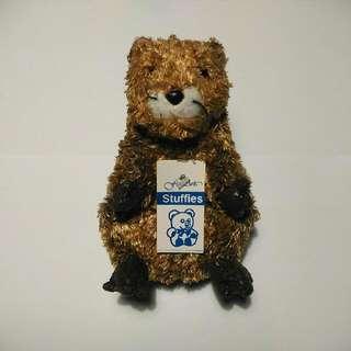 Chipmunk Stuffed Toy