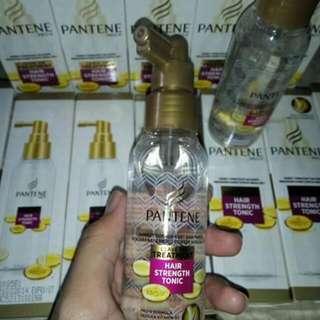 Pantene Hairtonic Gel