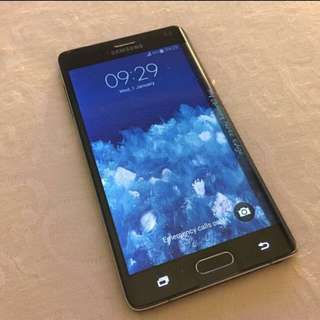 Pre Loved Samsung Galaxy Note Edge 32GB