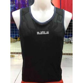 DriFit Jersey / Sando for Men and Women (Nike, Under Armour) Assorted