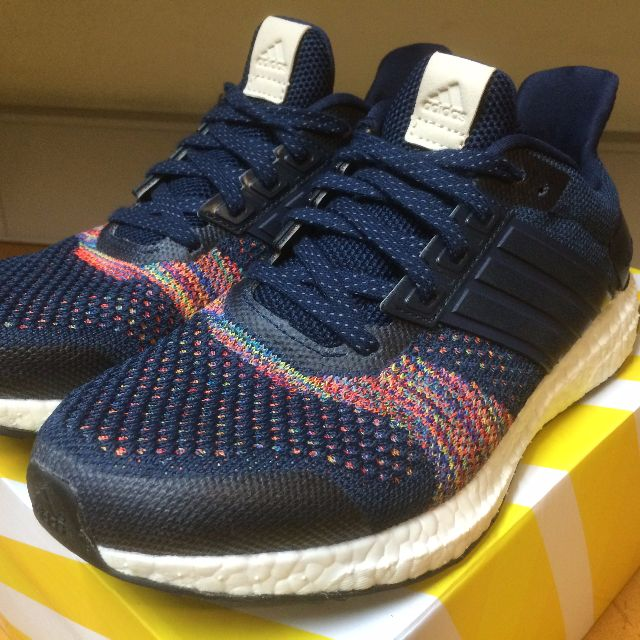 Adidas Ultra Boost ST Navy LTD