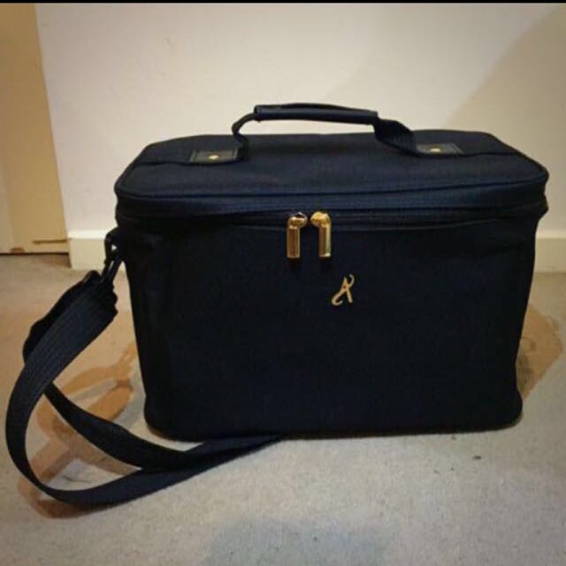 Artistry Professional Makeup Travel Case