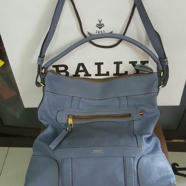 Bally Woman Bag