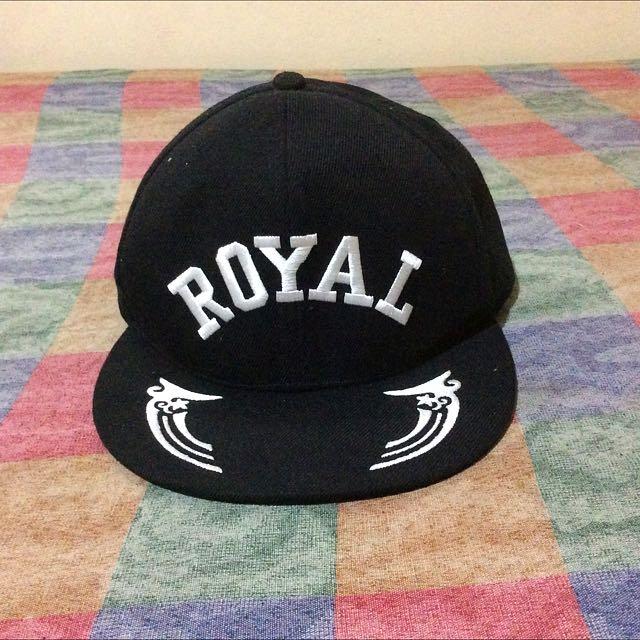 Bench Royal Cap