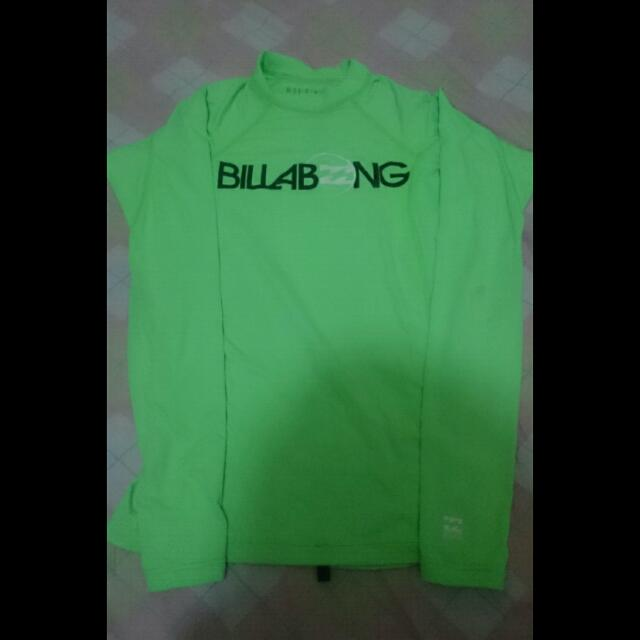 Billabong Rashguard