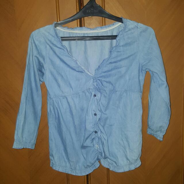 Blue Outer