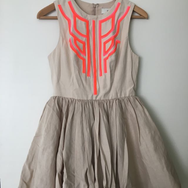 Cameo/cmeocollective Dress Perfect For Races