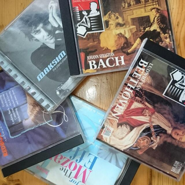 Classical And Instrumental Collection