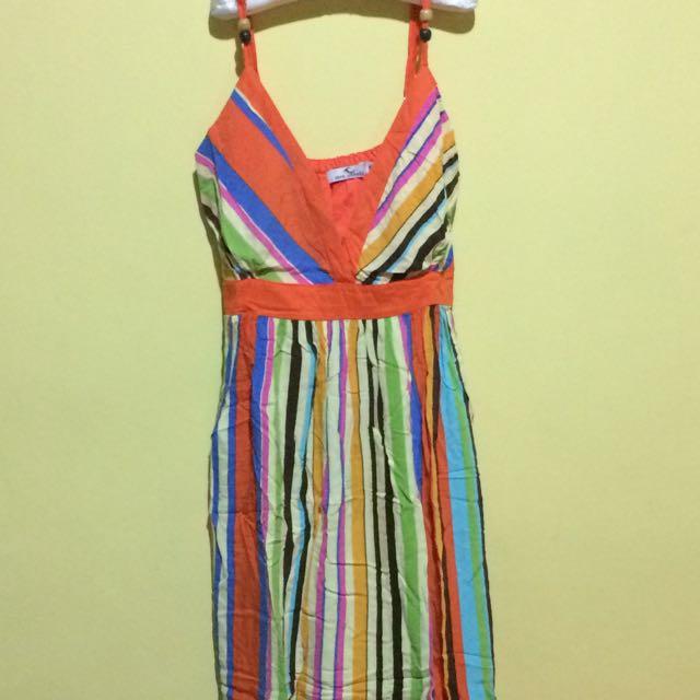 Cococabana long Dress