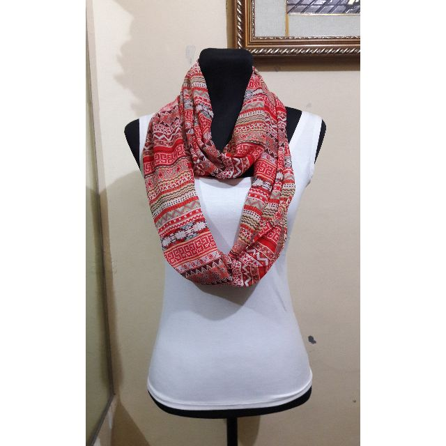 Fit2You Shawl