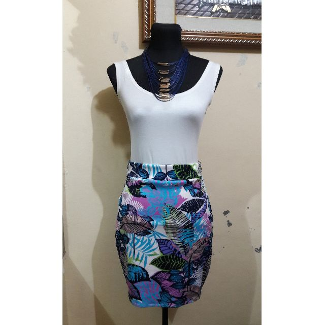Fit2You Skirt