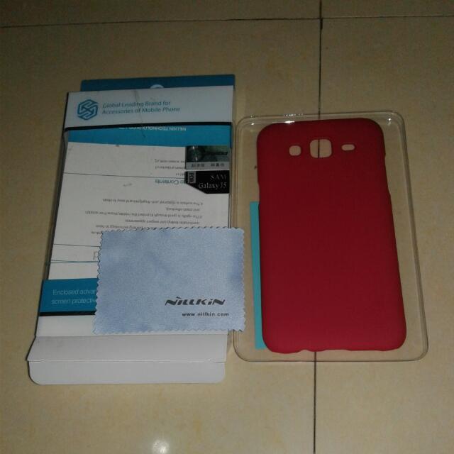 Flip Case Samsung J5