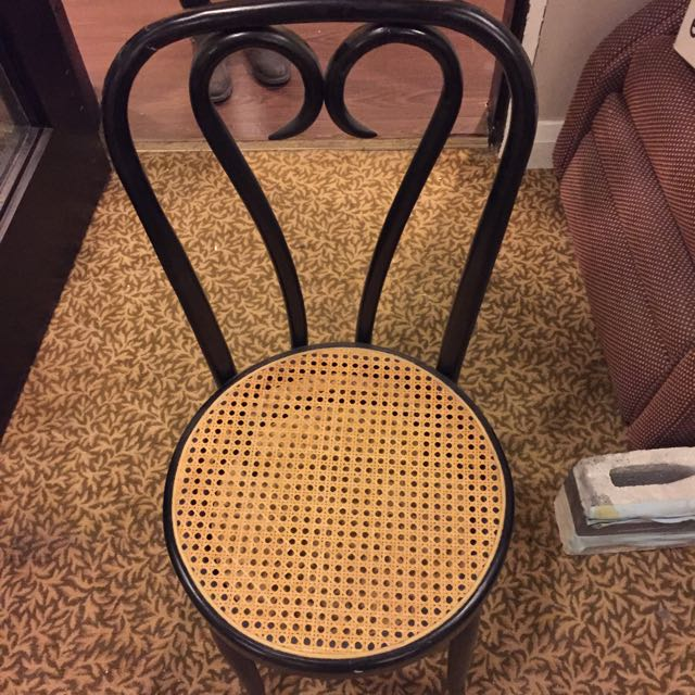 Gorgeous Chair (2 Available)