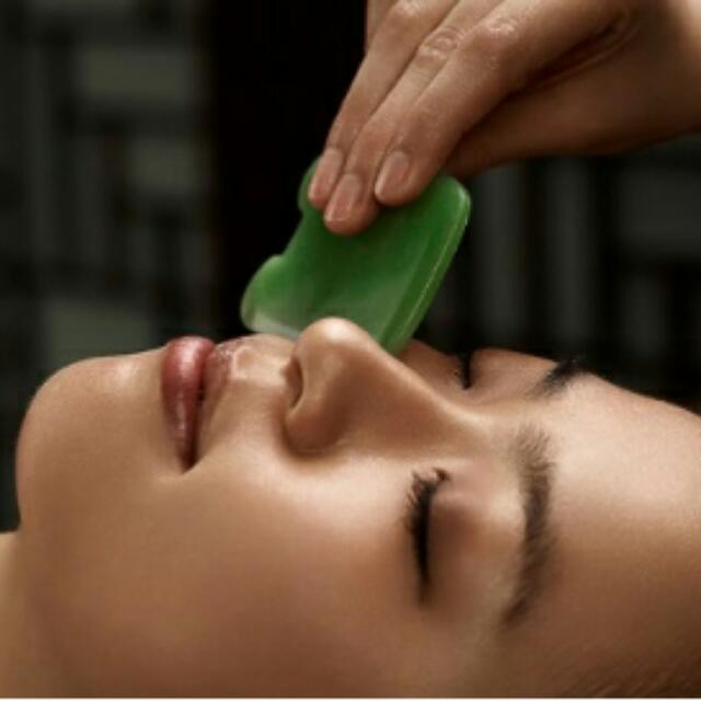 Gua Sha Facial Treatment