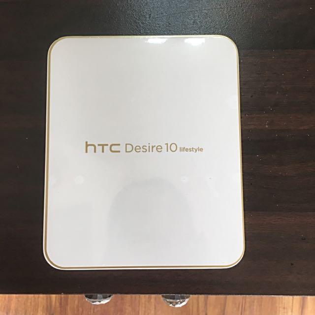 (售出,保留中)HTC Desire 10 lifestyle