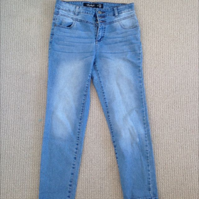 Jay Jays High Waisted Jeans
