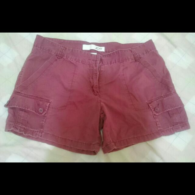 *REPRICED* Joe Fresh Shorts