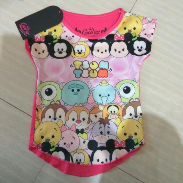 New Kaos Impor Thailand