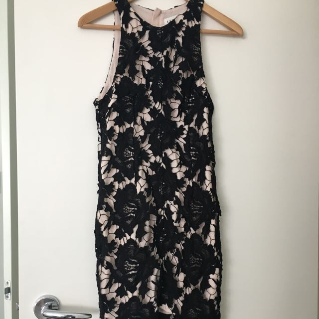 Keepsake The Label Dress Perfect For Races