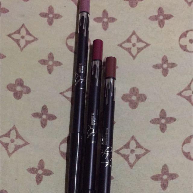 Kylie Lip Pencil