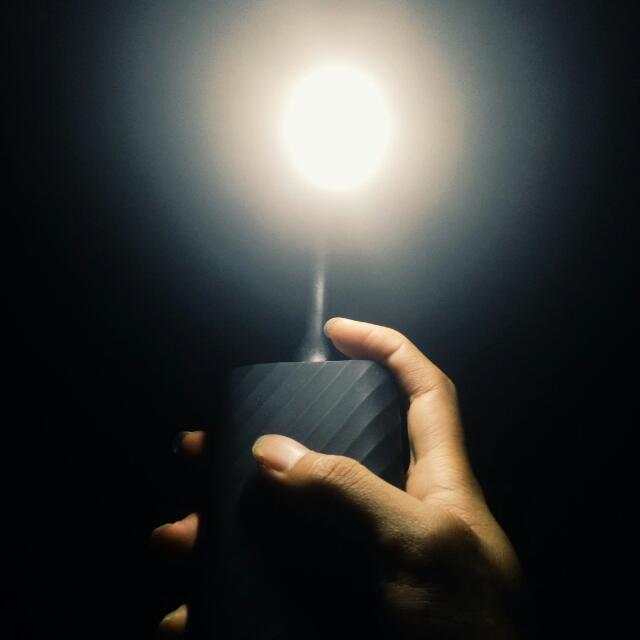 LAMPU LED SIKAT GIGI USB / lampu led sikat gigi usb / lampu led usb /lampu