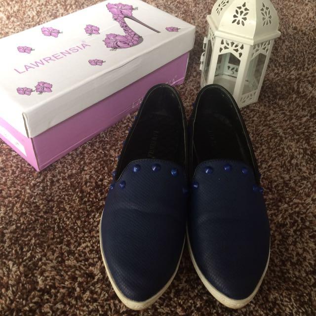 Lawrensia Shoes