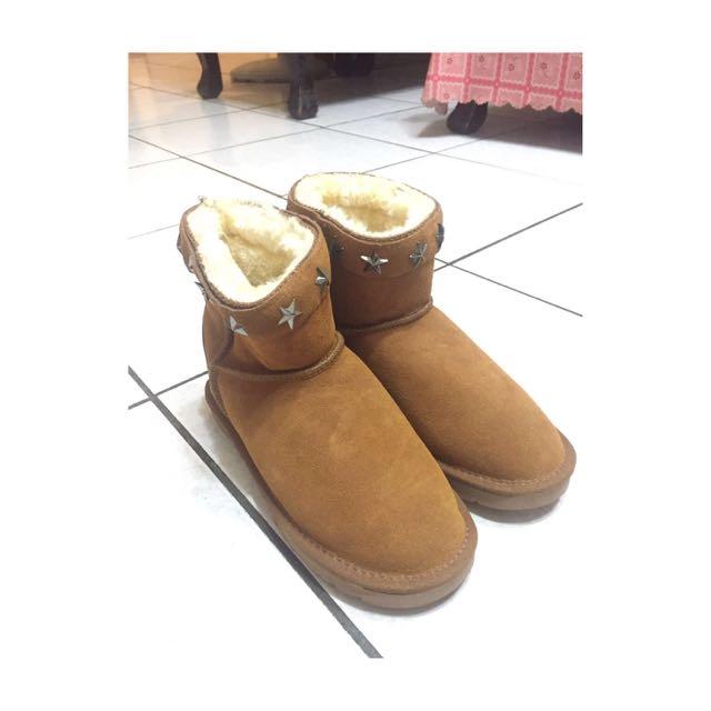 Major 瑪菲斯 日本 🇯🇵 連線商品 雪靴