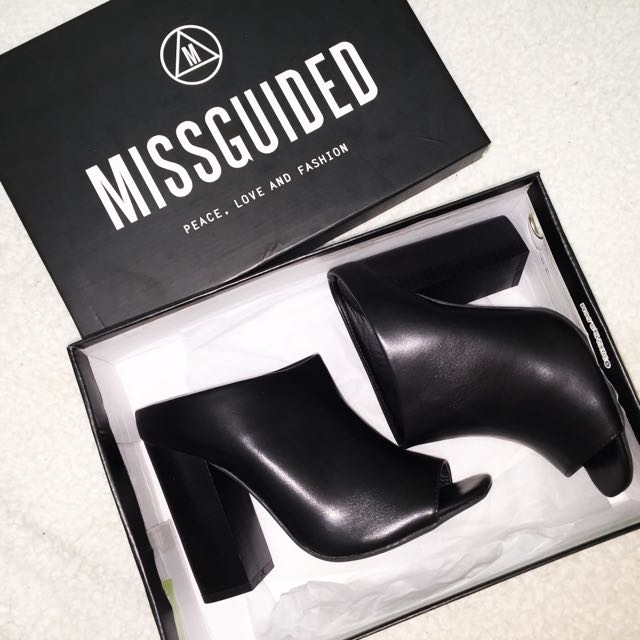 Missguided Mules