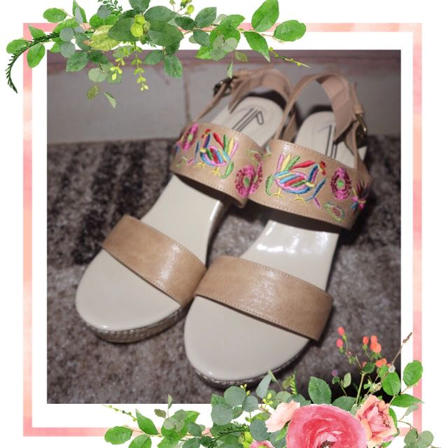 [NEW] Wedges By IwearUP