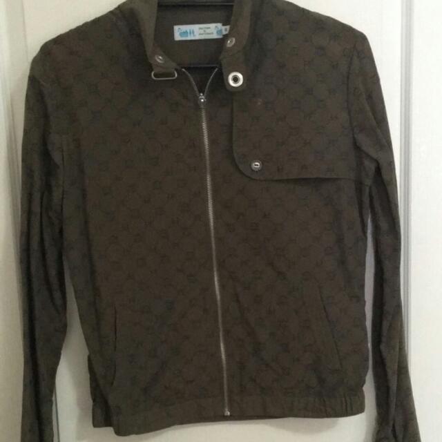 Paul Frank Khaki Jacket