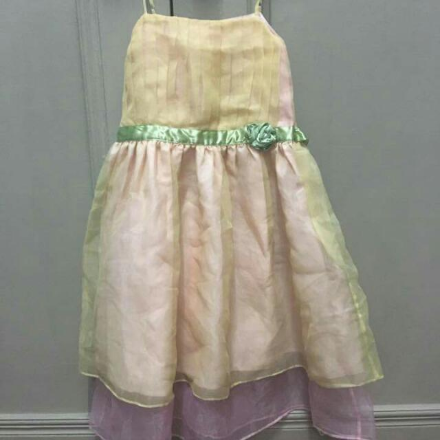 Pre-loved Kids' Gown