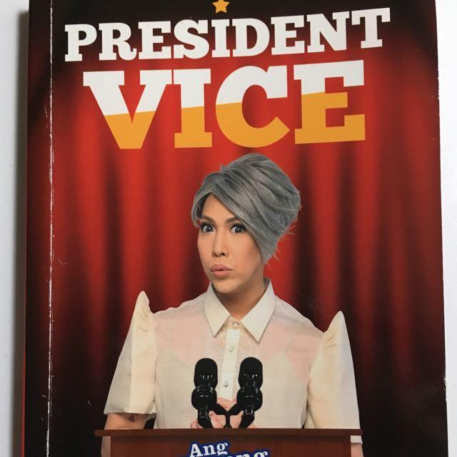 President Vice