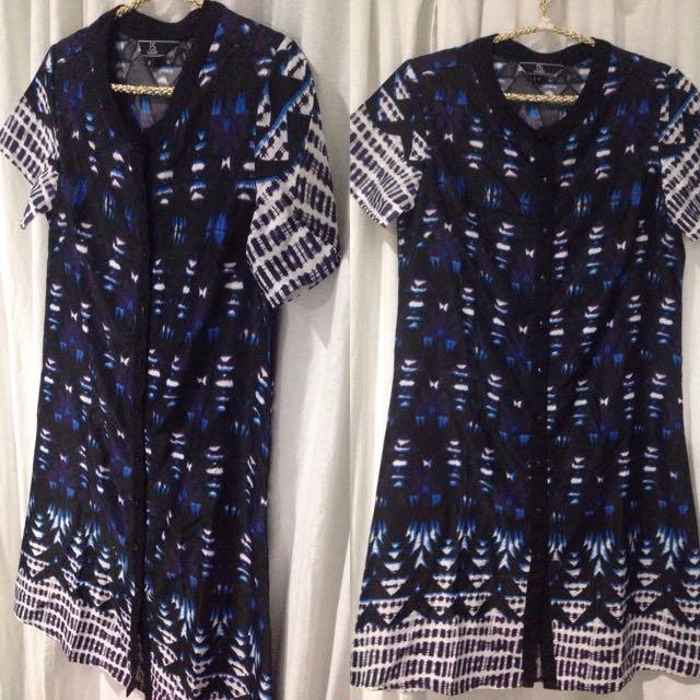 P.S Dress