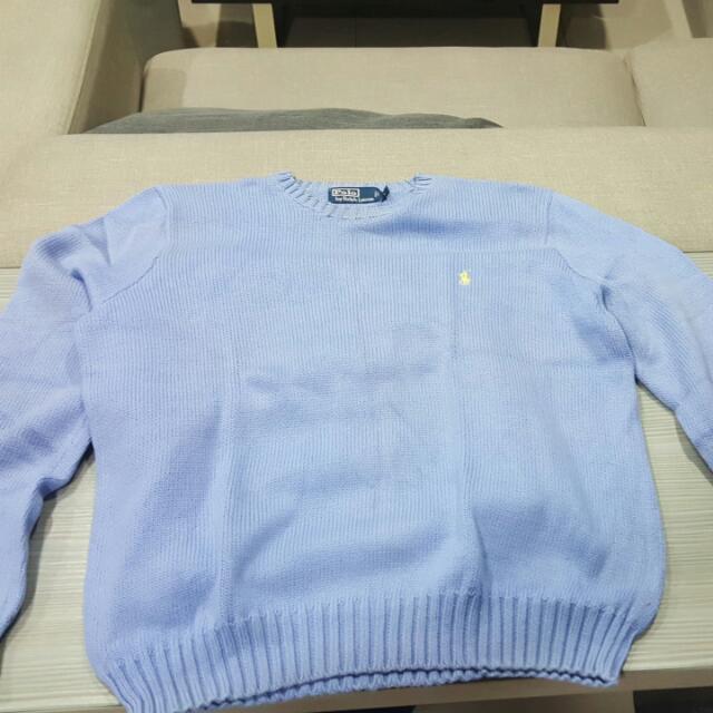Ralph Lauren 長袖線衫