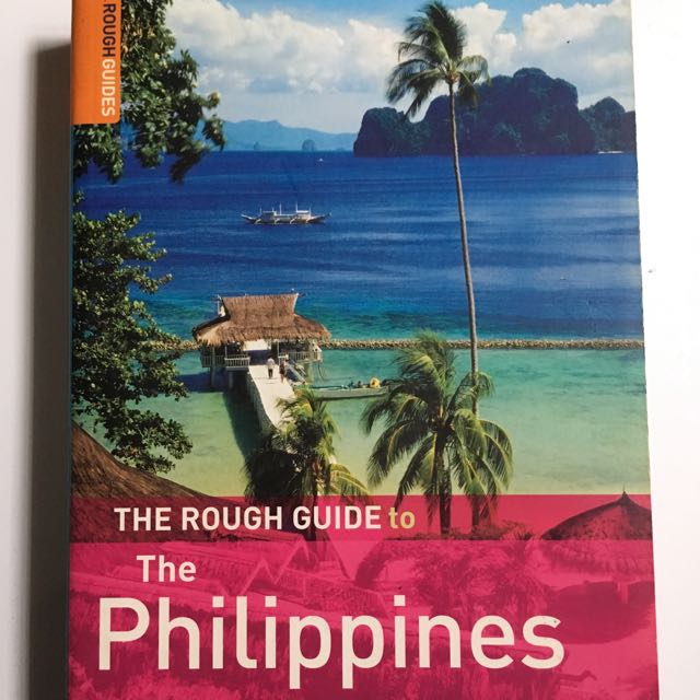 Rough Guide to Philippines (2007)