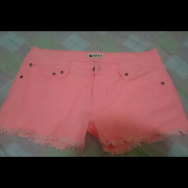 *REPRICED* Roxy Shorts