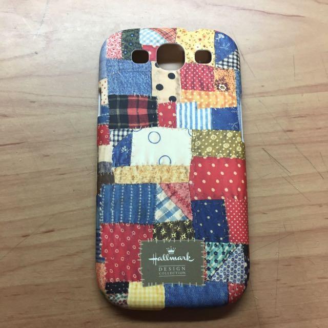 SAMSUNG S3 手機殼
