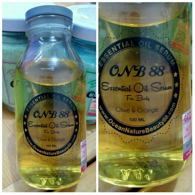 SERUM ONB 88 / ONB 88 Essential Body Serum