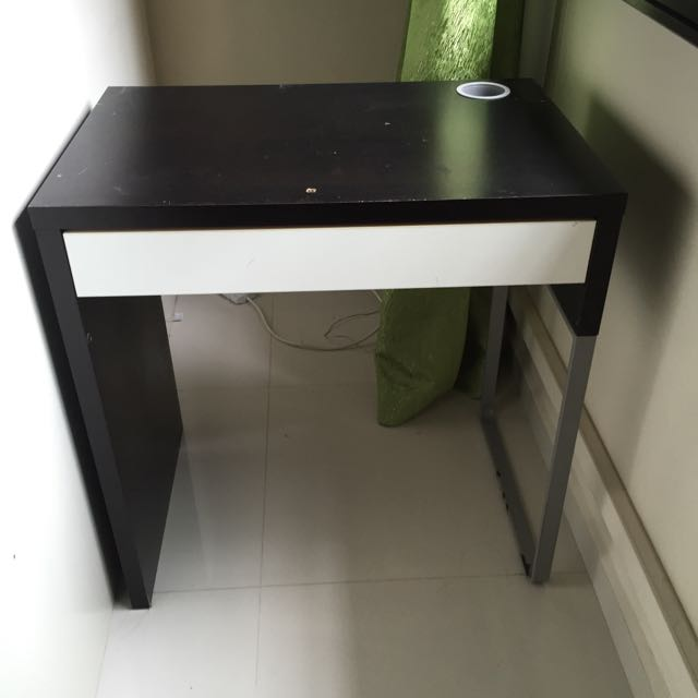 (RESERVED) IKEA Study Table