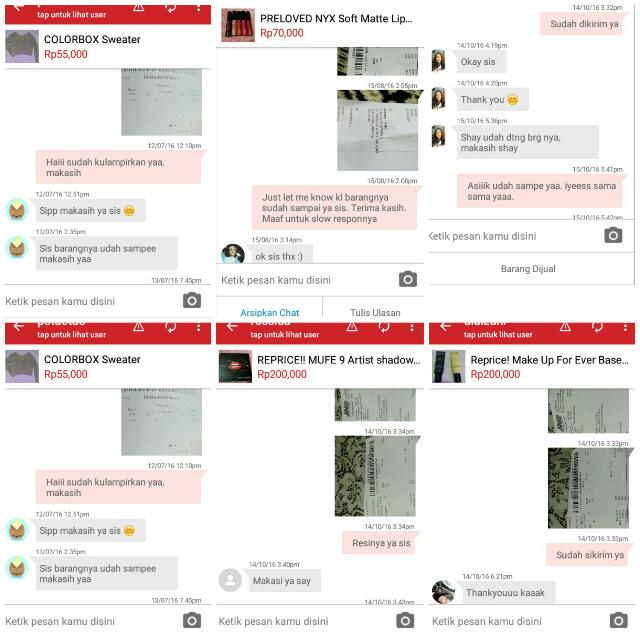Trusted Seller 😊🙏